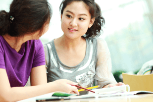 Hunter Programs finding the right tutor