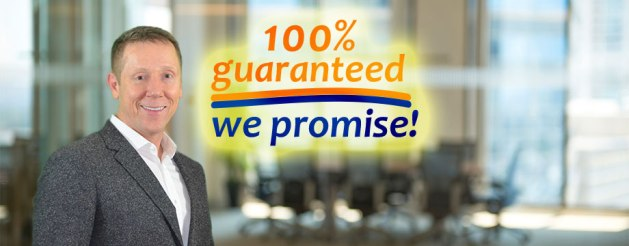 money back guarantee by Hunter Programs Education Services
