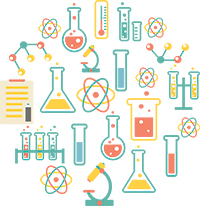 Hunter Programs Education Services has tutors available for chemistry.