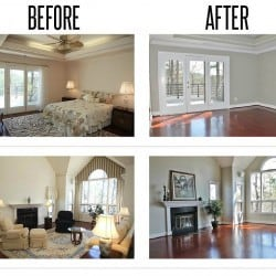 decluttering-and-properly-staging-a-home