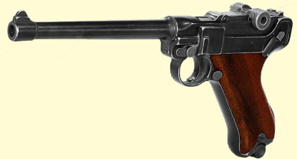 Mauser P04
