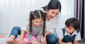 HuntersWoodsPH | Montessori Homeschooling