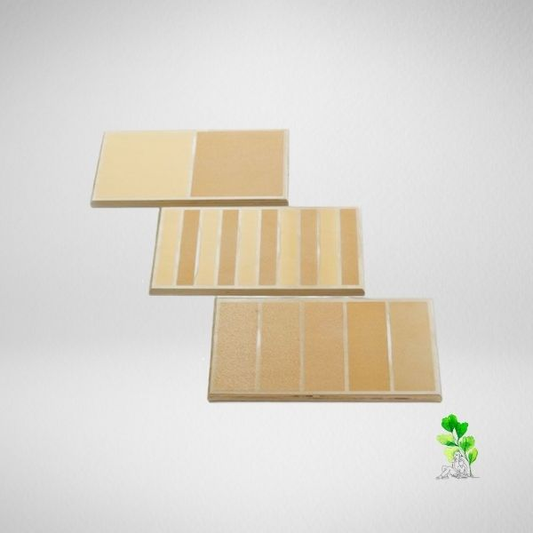HuntersWoodsPH Checklist Sensorial Montessori Materials Toddler Preschool Rough and Smooth Boards