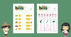 HuntersWoodsPH Montessori AP Araling Panlipunan Rehiyon VII
