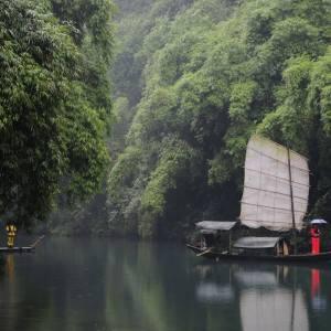HuntersWoodsPH | Rivers of the World | Yangtze River