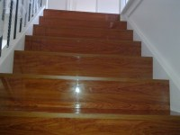 Timber Staircases Flooring Sydney - bamboo staircases ...
