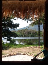 Room with a View - $10/Night Bungalow in Greenhouse Villas, Kampot