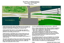 Tuttle Brewing