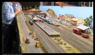 The main area of the layout