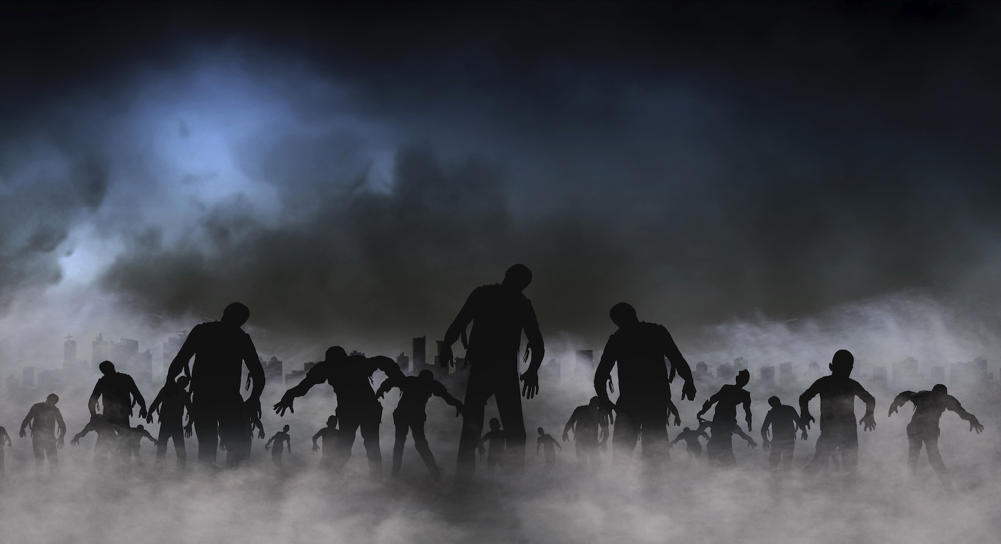 """Featured image for """"Zombie Apocalypse"""""""
