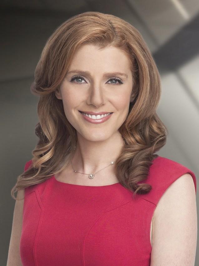 Julia Boorstin 2013