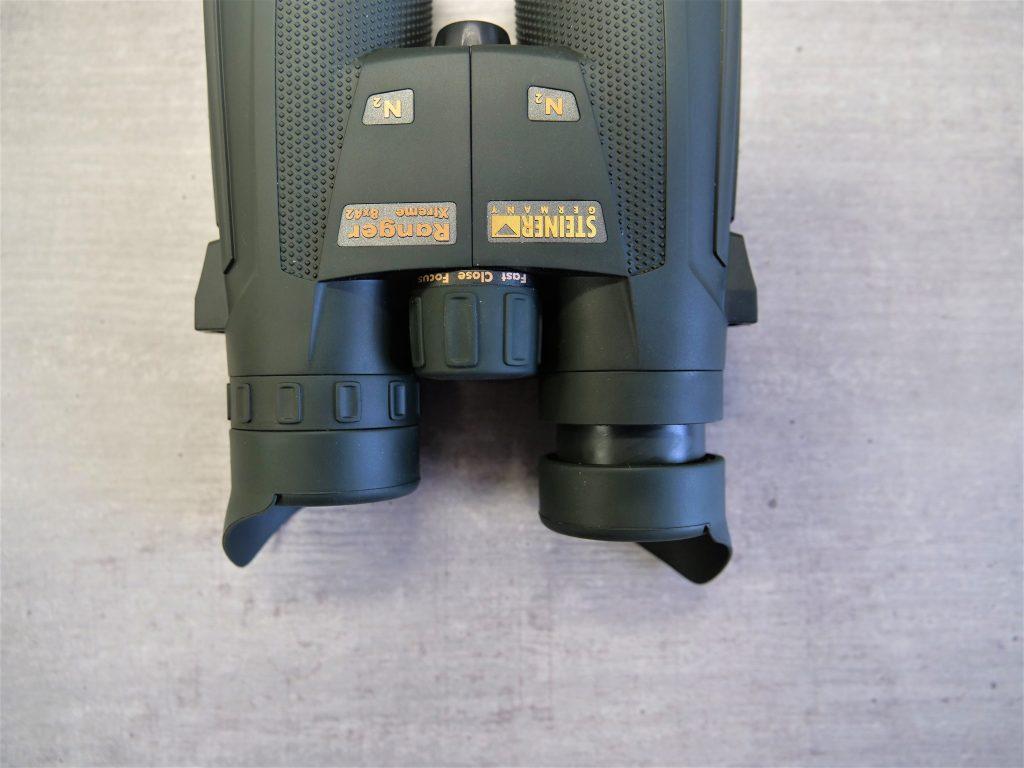Steiner Ranger Xtreme 8×42 Focus