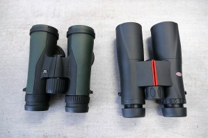 Vortex Crossfire 10×42 VS Kowa SV 10×42