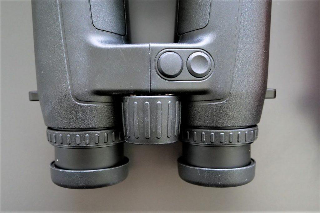 Leica Geovid 10x42 HD-B Eyepiece