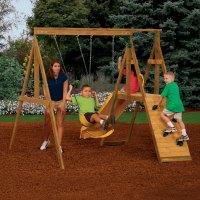 Backyard Summer Safety: Swing Sets | Huntingdon Insurance ...
