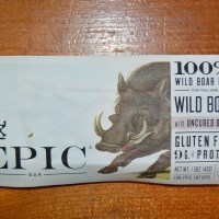 Review:  EPIC Bars