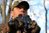 Bushnell Binoculars Focus