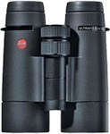 Leica Ultravid HD Binoculars Review