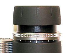 Minox HG 10×43 BR Binoculars