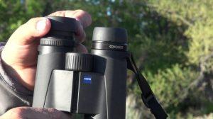 Zeiss Conquest Binoculars
