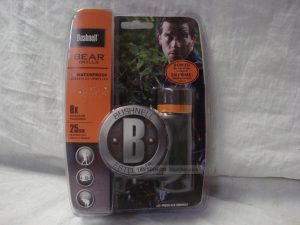 Bushnell Bear Grylls Compact
