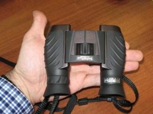 Steiner 8×22 Safari UltraSharp Binoculars Compact