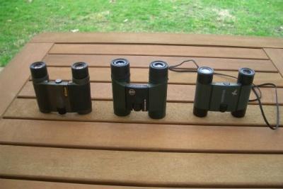 Nikon Premier LX-L 8×20 Binoculars 3