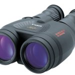 Canon 18x50 Image Stabilizing Binoculars Review