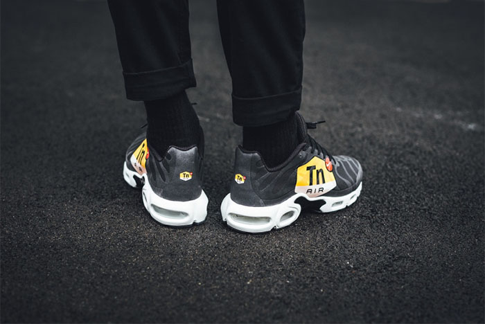 delicate colors latest discount cheap price Nike Air Max Plus NS GPX 'Big Logo' - HUNTING FOR KICKS