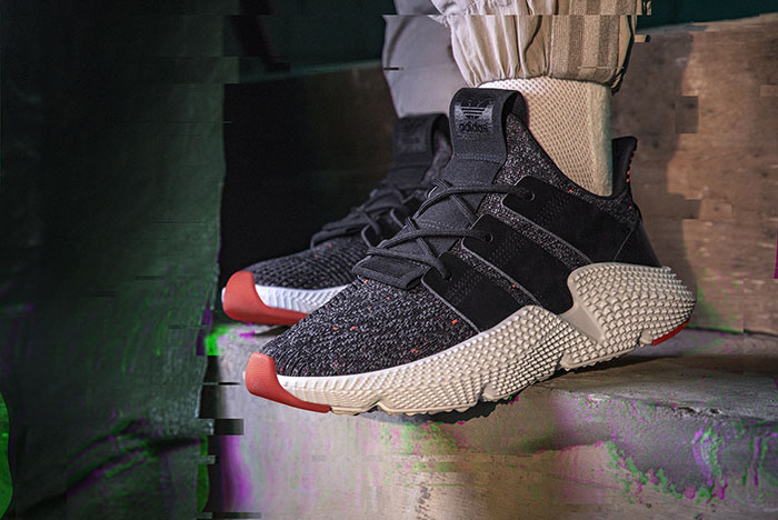 adidas Originals Officially Unveils New Prophere Silhouette