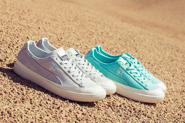 The Diamond Supply Co. x Puma Spring/Summer 2018 Collection