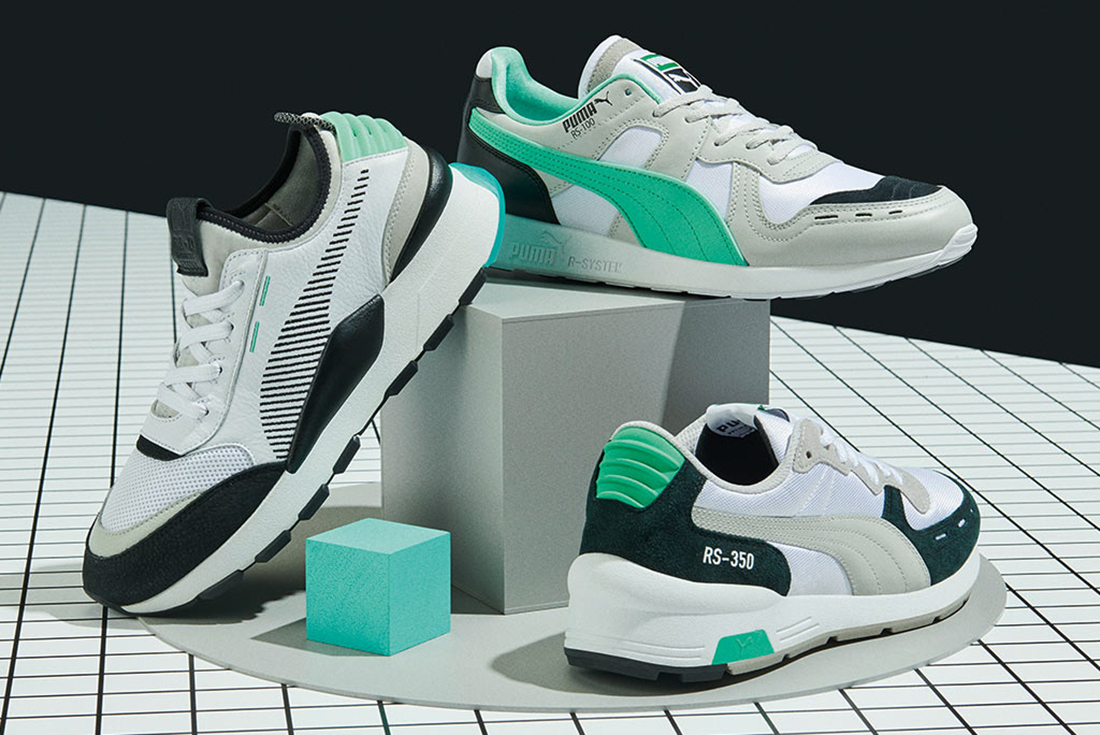 PUMA Reinvent the Running System - HUNTING FOR KICKS 866c934c9