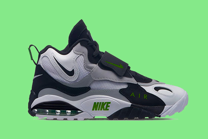 Nike's Air Max Speed Turf Makes a 'Chlorophyll' Comeback