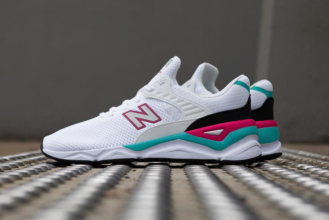 New Balance's X-90 'Modern Essentials' Pack Refines Your Rotation