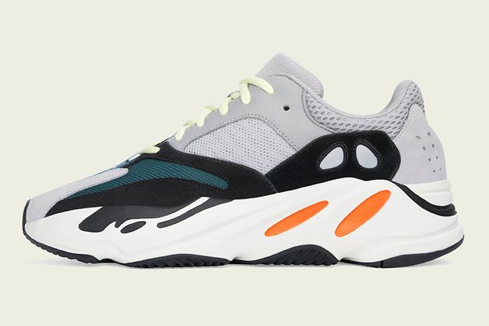 Release Date Change for 'Wave Runner' Yeezy 700 Restock