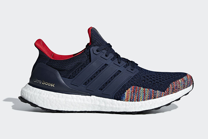 More OG adidas UltraBOOST Colourways Are Making a Comeback