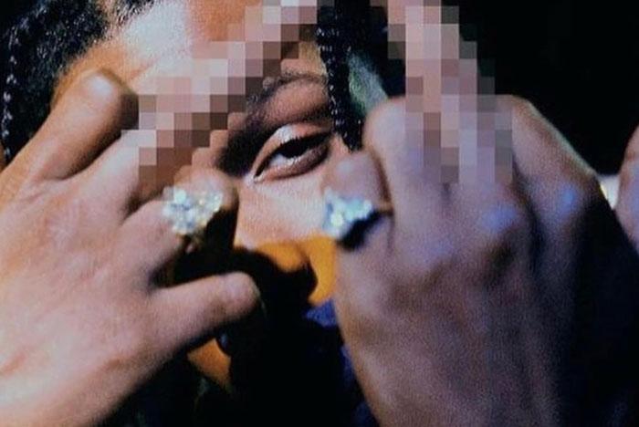 A$AP Rocky Reveals Release Details For Under Armour Colab