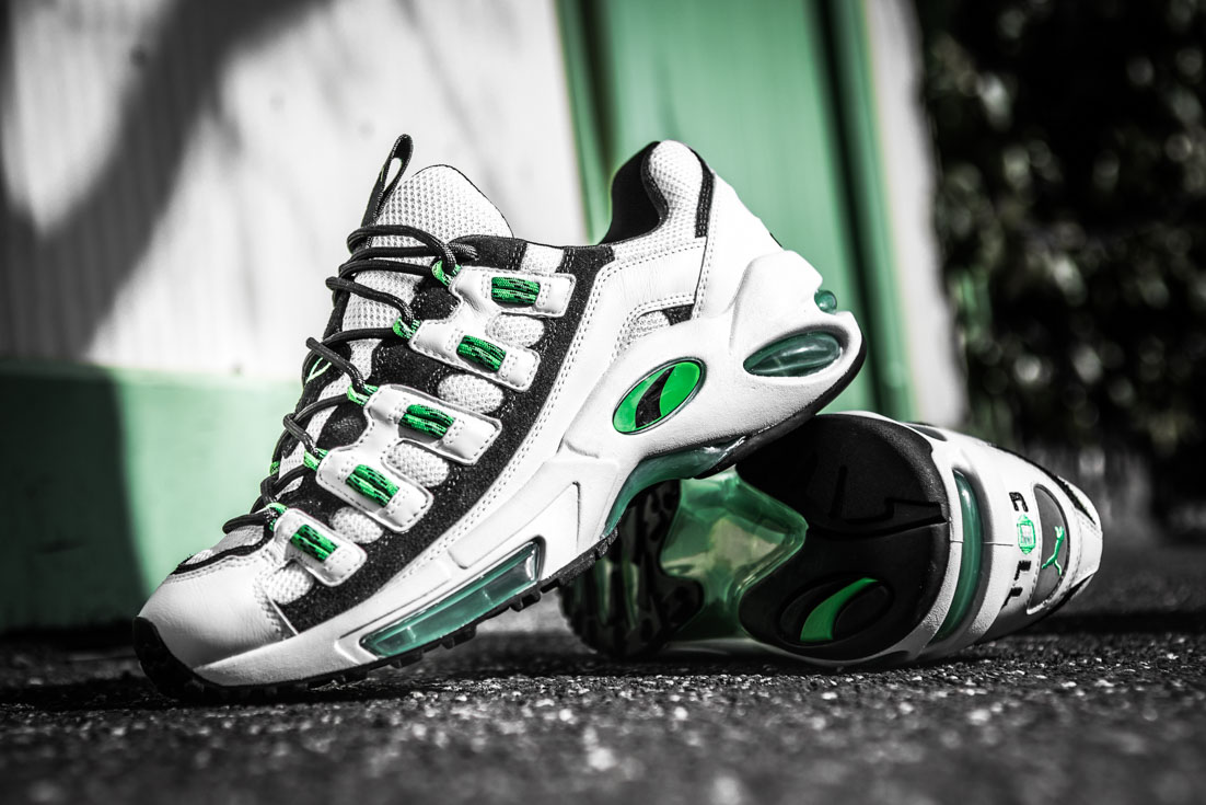 PUMA Resurrect the CELL Endura