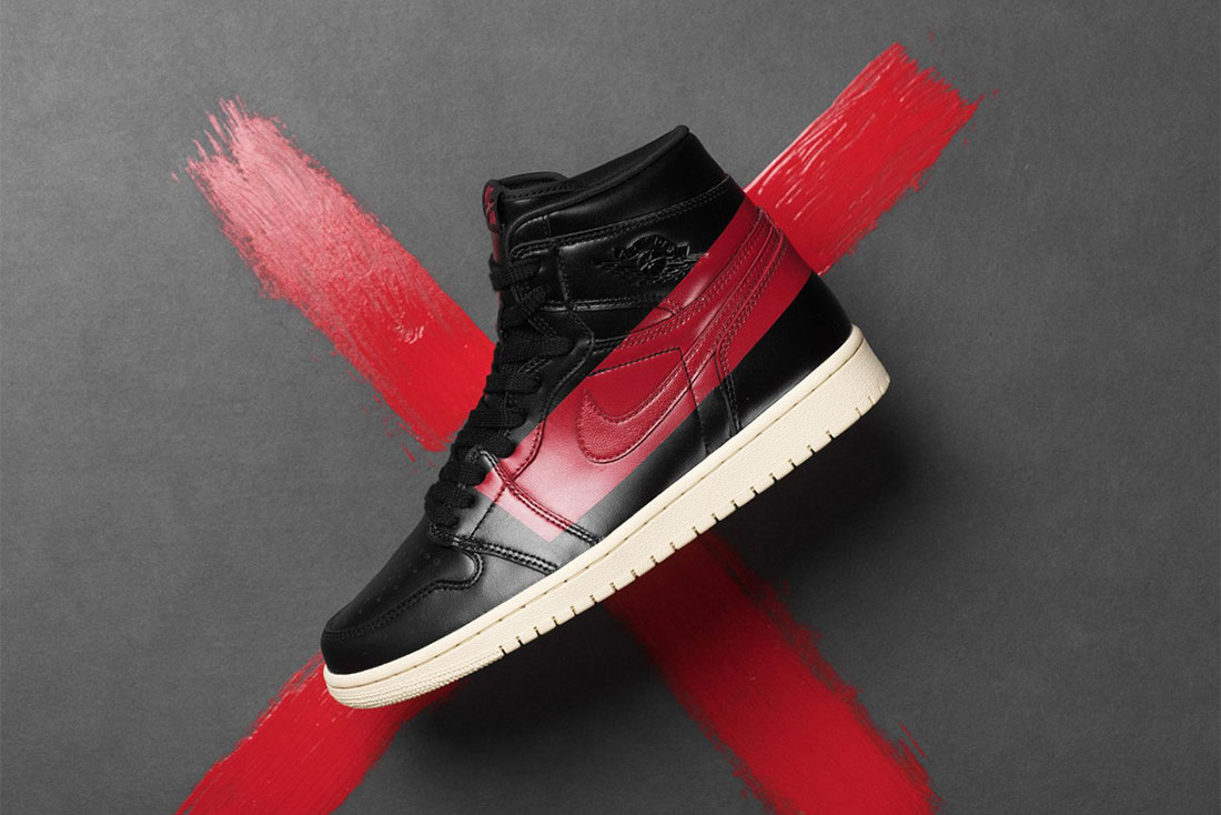 Where to Buy the Air Jordan 1 Defiant 'Couture'