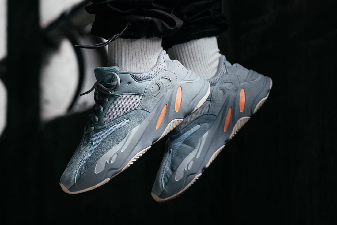 Where to Buy the Yeezy BOOST 700 'Inertia'