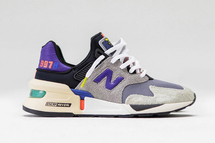 Bodega Unveil Upcoming New Balance 997S Collaboration