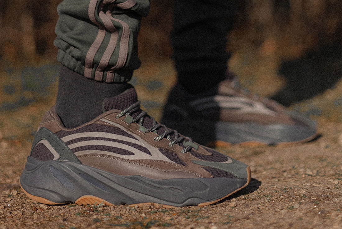 Where to Buy the Yeezy BOOST 700 'Geode'