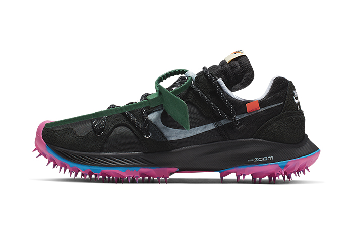 Where to Buy the Off-White x Nike Zoom Terra Kiger 5