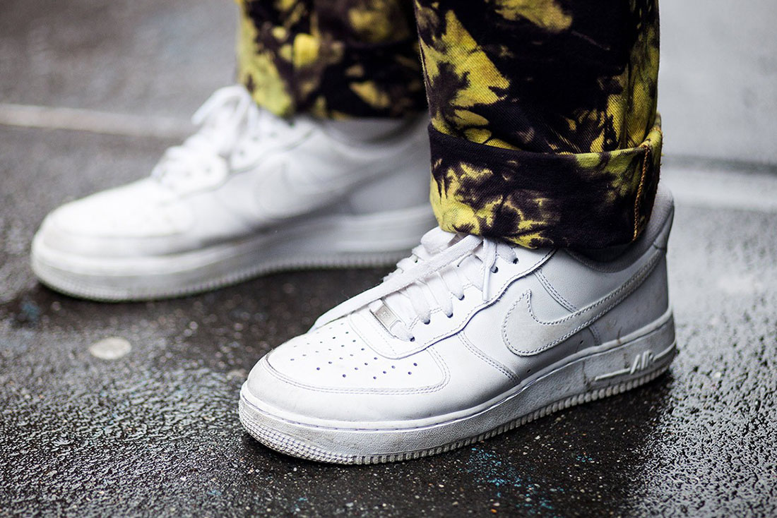 Six Sneaker Styles Everyone Needs in Their Rotation