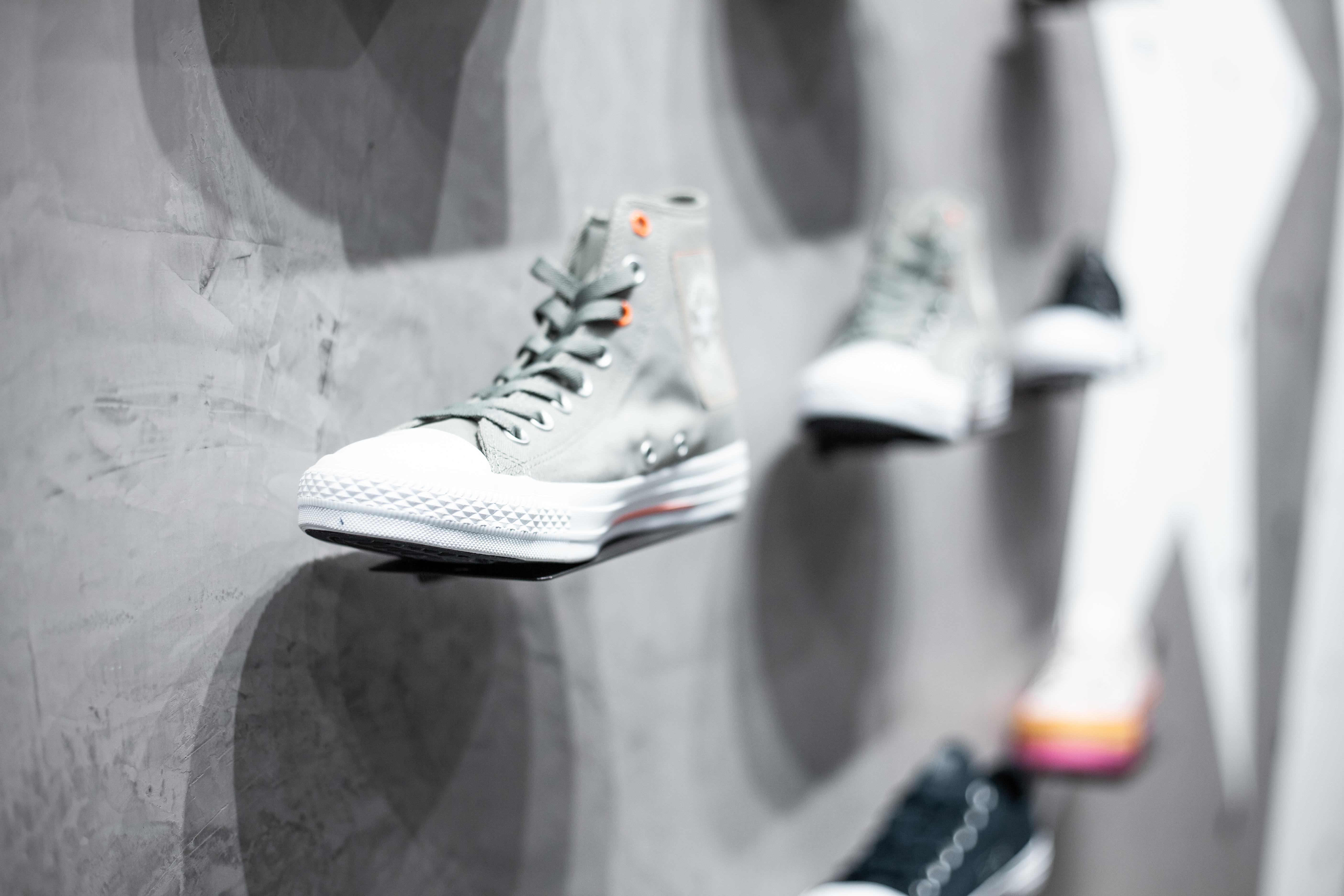 Recap : Converse Fourways Mall Store Launch