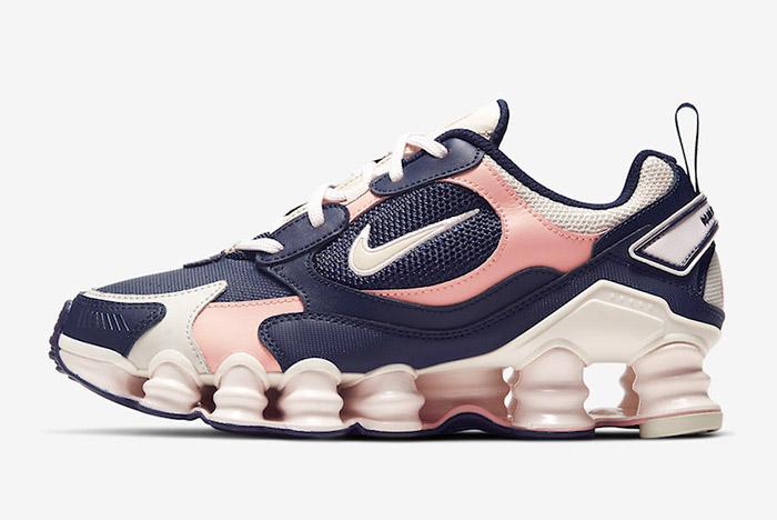 Nike Have a New Women's Shox Nova Model