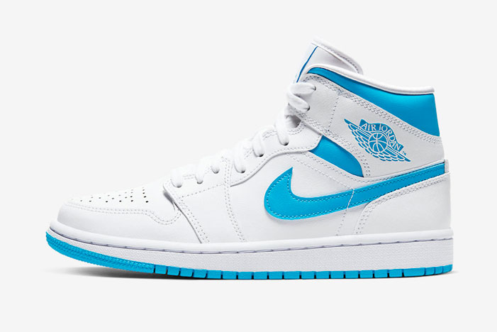 Jordan Brand are Bringing 'UNC' Back
