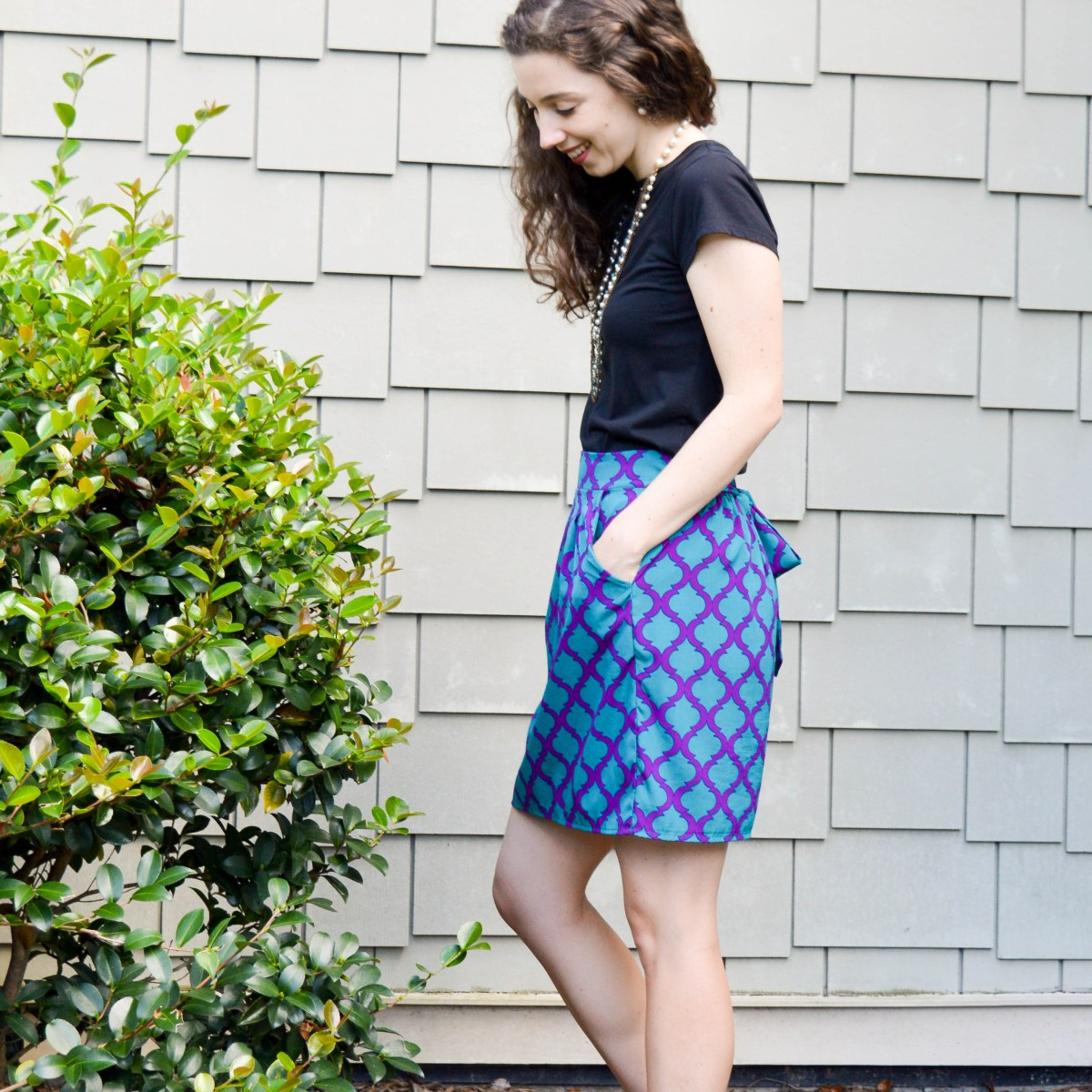 The Casual Skirt: A Closet Must-Have
