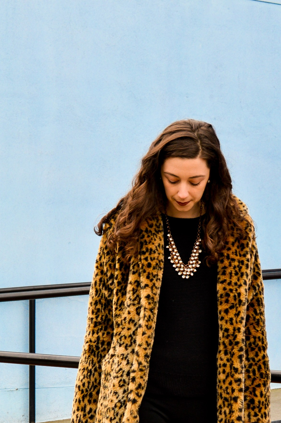 Incorporating a Faux Fur Coat into Your Everyday Life