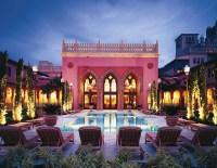 A Romantic Getaway in Florida: The Boca Raton Resort